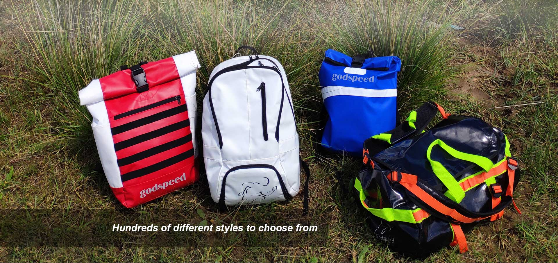 Outdoor Sports Bag