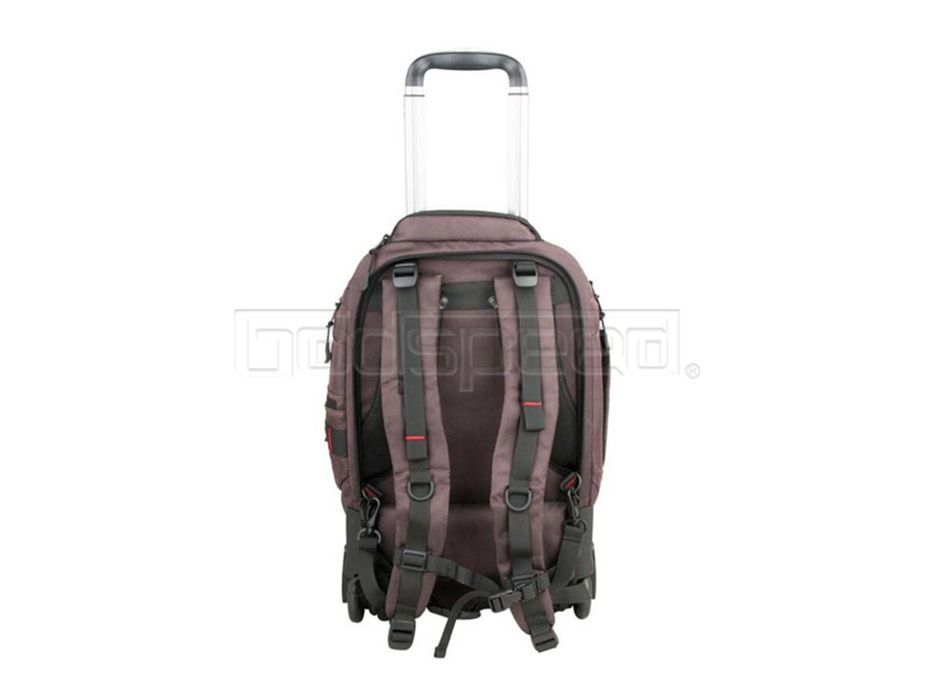 Camera Trolley Backpack